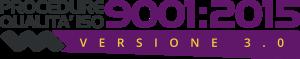 Logo-Procedure-ISO-9001-2015