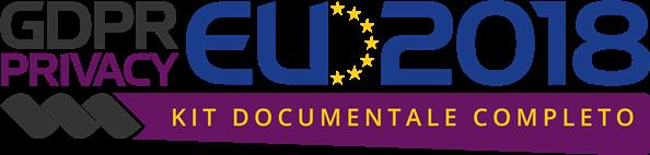 Logo GDPR Privacy Toolkit 2018